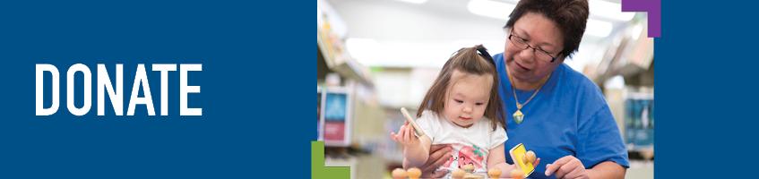 Donate to Regina Public Library