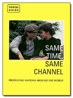 Same Time, Same Channel: Producing Nations Around the World