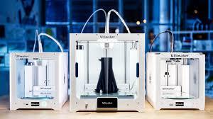 Ultimaker Printers