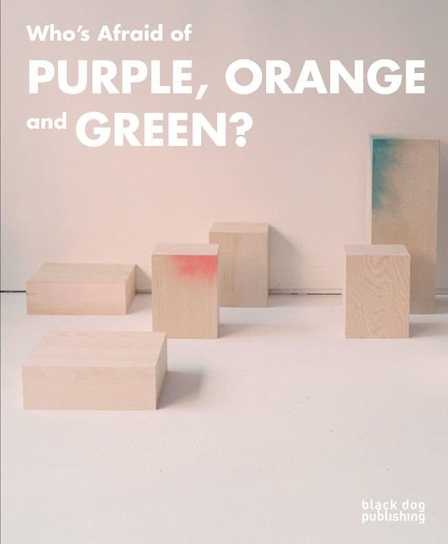Who's Afraid of Purple, Orange and Green