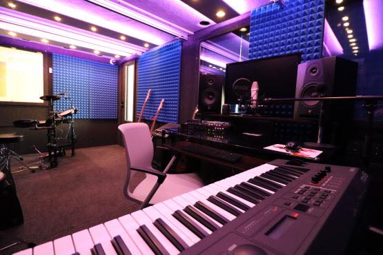 WhisperRoom Sound Studio