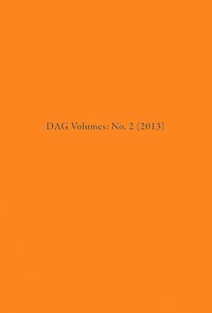 DAG Volumes: No. 2 (2013)